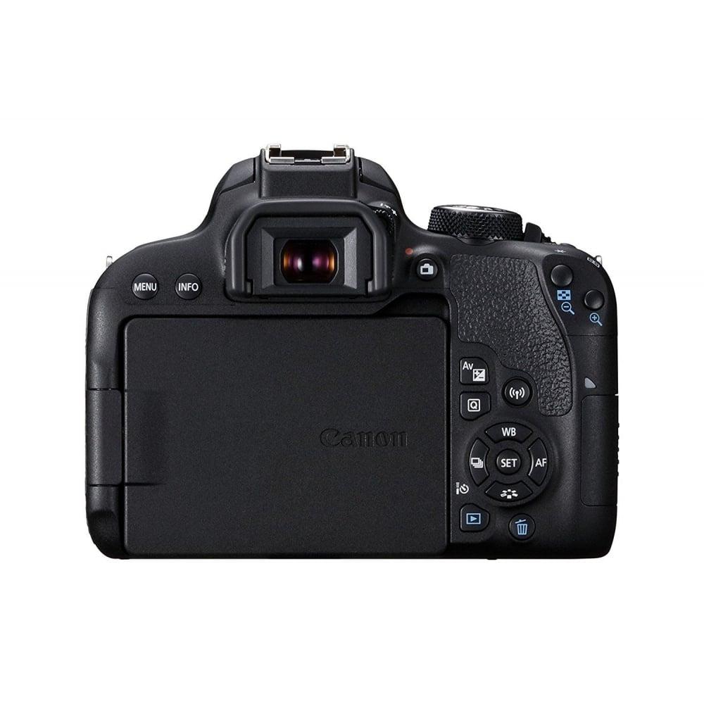 Canon EOS 800D Double Lens Kit