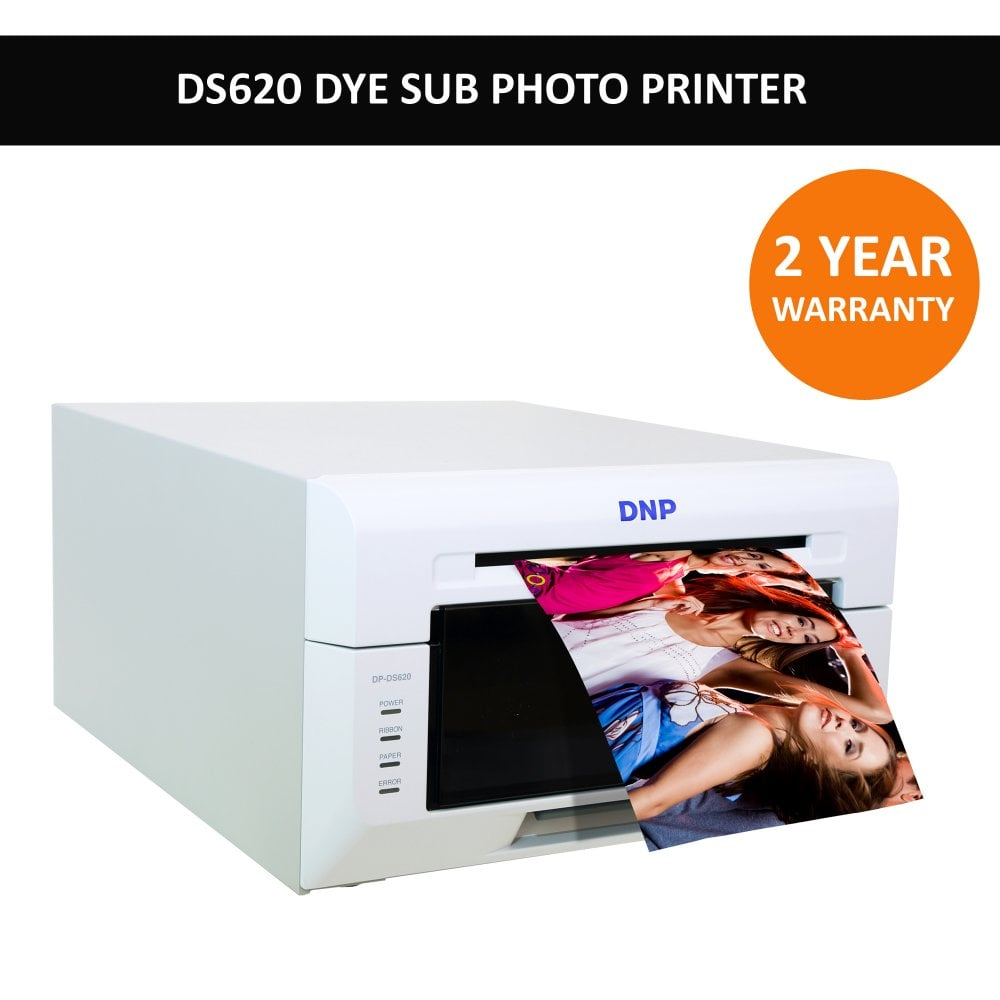 SnapLab DP-SL620 All-in-one Photo Printing Kiosk
