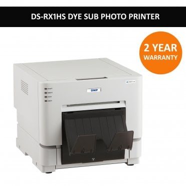 Dye Sublimation Photo Printers Dlk Photo
