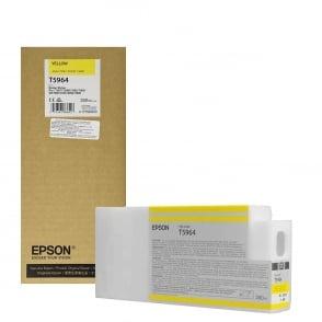Epson SureColor SC-P5000 STD Photo Printer - Printers And